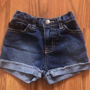 The Children's Place Toddler Shorts